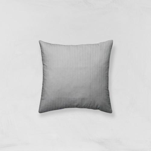Pillowcase set gray 13-1 Love You 70 * 70 cm