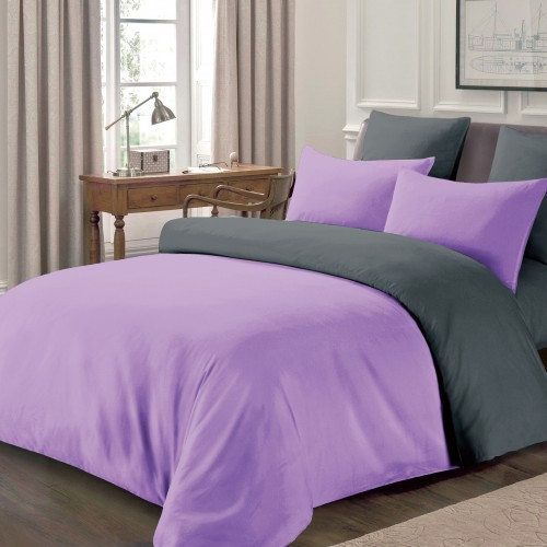 KPB Polysatin violet-gray 3/73 Love You