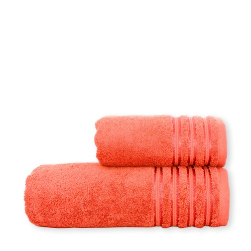 Towel VIP cotton coral HomeBrand