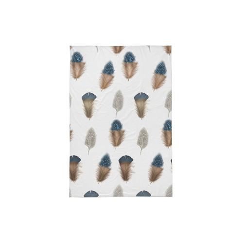 Bed sheet 203016 Love You Poplin