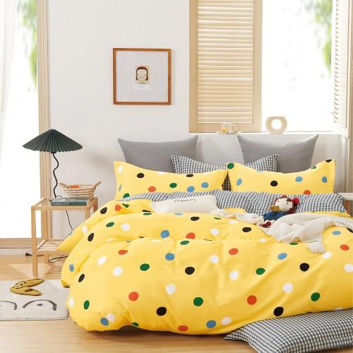 Pillowcase set 70 * 70 TL201303 Love You Satin