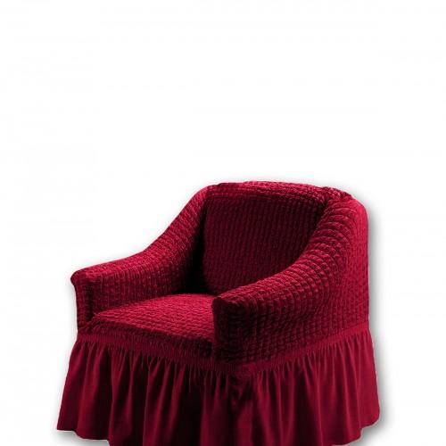 Чехол для кресла Пурпур 37 Love You