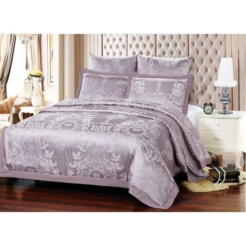 Pillowcase set 70 * 70 jacquard 2-39 Love You