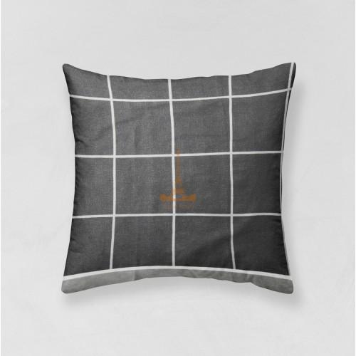 Pillowcase set 70 * 70 TL171417 Love You Satin