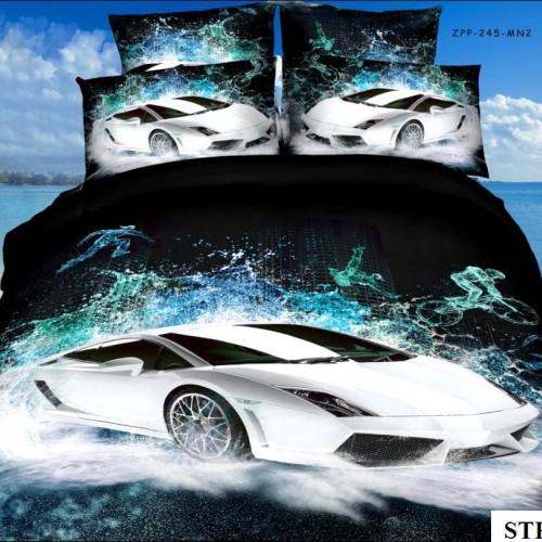 PBC 3D Rally STP574 Love You