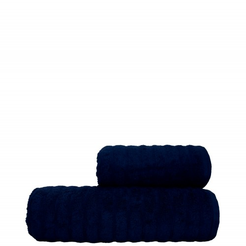 Dalga towel blue HomeBrand