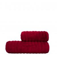 Dalga towel bordeaux HomeBrand
