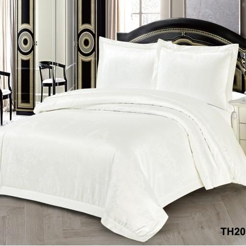 Pillowcase set 70 * 70 jacquard 2-60 Love You