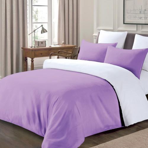 PBC Polysatin violet-white 3/35 Love You