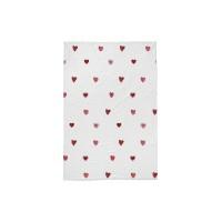 Bed sheet 203002 Love You Poplin