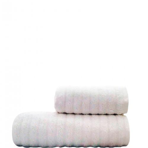 Dalga towel white HomeBrand