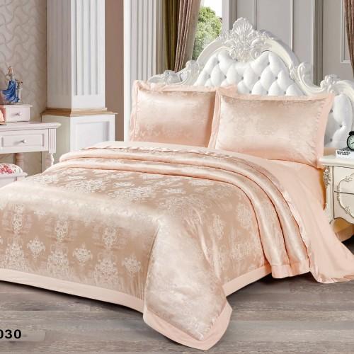Pillowcase set 70 * 70 jacquard 2-51 Love You