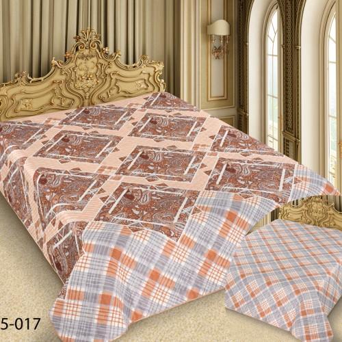 Bedspread Barokko 15-017 Love You