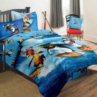 PBC for children TD006 Catch the Wave Love You 1,5-bed