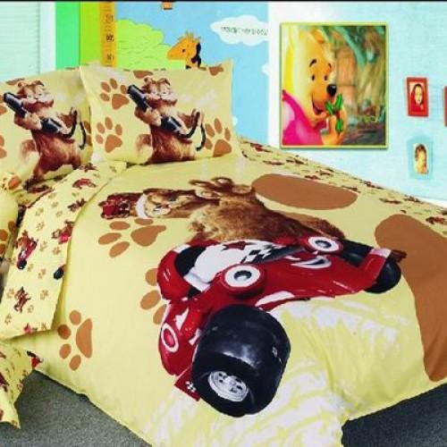 PBC children's TD152 Garfield Love You 1,5-sleeping