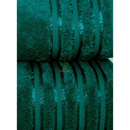 Towel VIP cotton emerald HomeBrand